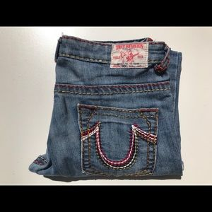 True Religion Size 29 jeans